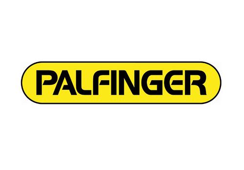 Ремонт и обслуживание кран-манипуляторов Palfinger