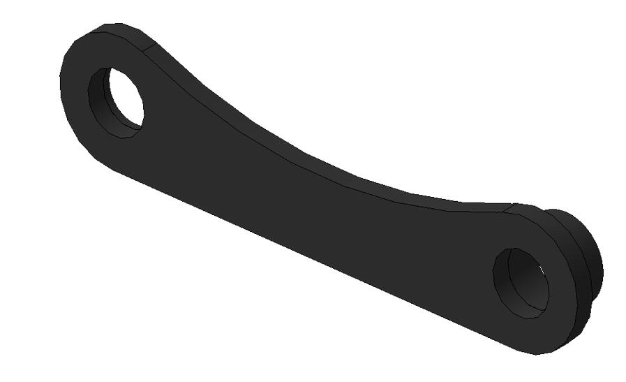 Боковая тяга 70-02.04.020