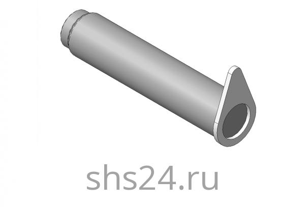 Запчасти, ОМТ-120М-01.01.020-01 Ось на манипулятор для леса ОМТ-120-01 (ВЕЛМАШ) детали