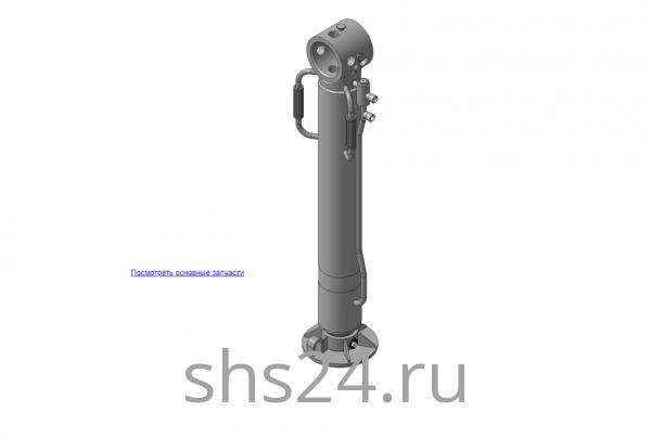 Запчасти, ОМТ-120М-01.01.800 Опора на манипулятор для леса ОМТ-120-01 (ВЕЛМАШ)