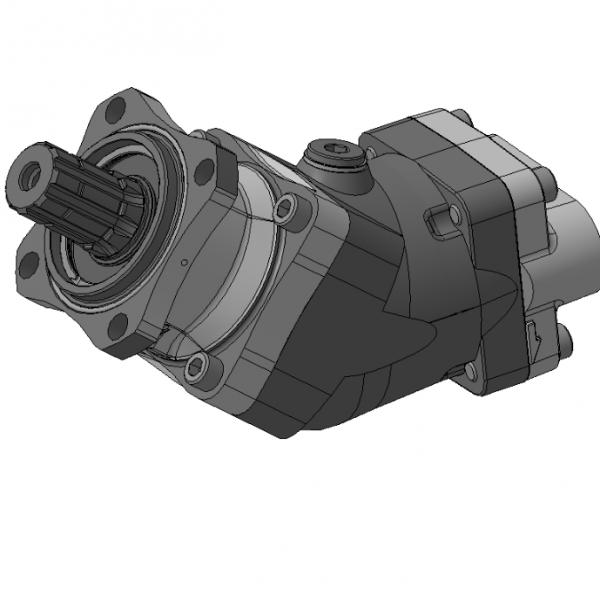 Запчасти на манипулятор для леса ОМЛТ-70-02 Насос SUNFAB SC056
