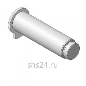 ОМТ-120М-01.00.030А Ось (ВЕЛМАШ) запчасти на манипулятор для лома ОМТ-120М-01 Велмаш