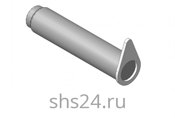 ОМТ-120М-01.01.020-01 Ось (ВЕЛМАШ) запчасти на манипулятор для лома ОМТ-120М-01 Велмаш