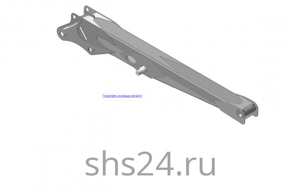 ОМТ-120М-01.02.000Г Стрела (ВЕЛМАШ) запчасти на манипулятор для лома ОМТ-120М-01 Велмаш