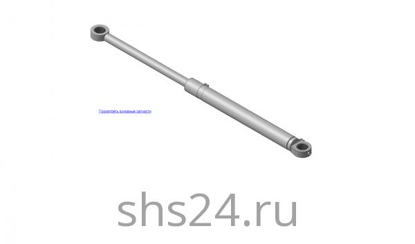 ОМТ-120М-01.04.000 Гидроцилиндр 2шт (ВЕЛМАШ) запчасти на манипулятор для лома ОМТ-120М-01 Велмаш 1