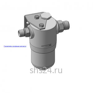 Фильтр напорный для КМУ (ВЕЛМАШ) запчасти на манипулятор для КМУ-31 Велмаш