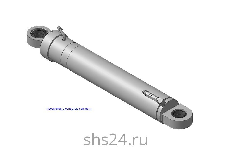 Х.97.00.100Б Гидроцилиндр (ВЕЛМАШ) на манипулятор для лома ОМТ-97М