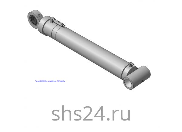 Х.97.00.300А Гидроцилиндр (ВЕЛМАШ) на манипулятор для лома ОМТ-97М