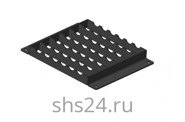 70.09.000 Площадка (ВЕЛМАШ) на манипулятор для лома ОМТ-97М