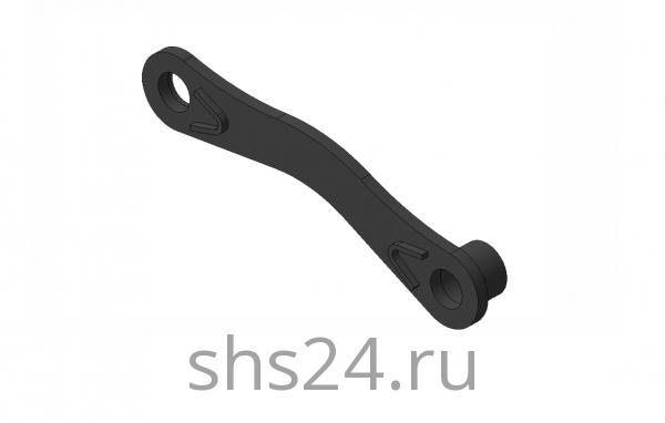 97.04.000Б Тяга боковая (ВЕЛМАШ) на манипулятор для лома ОМТ-97М
