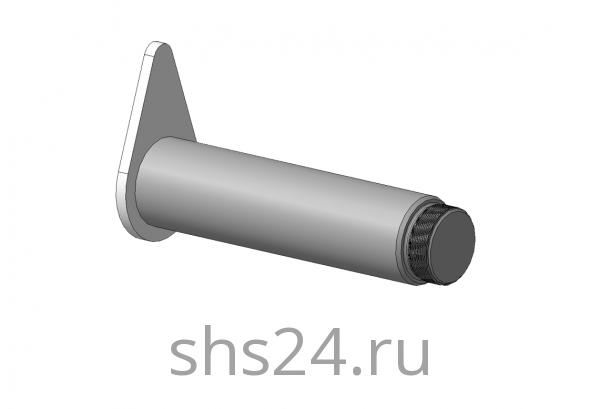97.10.000А Ось (ВЕЛМАШ) запчасти на манипулятор для лома ОМТ-97М