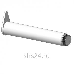 97.11.000Б Ось (ВЕЛМАШ) запчасти на манипулятор для лома ОМТ-97М