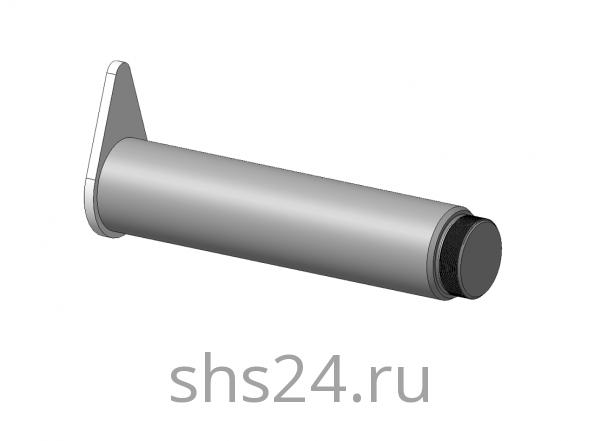 97.12.000А Ось (ВЕЛМАШ) запчасти на манипулятор для лома ОМТ-97М