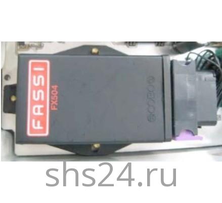 Блок управления FX504  (Fassi)