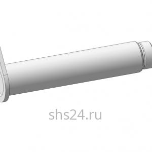КМУ-90.09.000 Ось для КМУ (ВЕЛМАШ) запчасти на манипулятор для КМУ-90 Велмаш