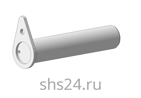 КМУ-90.10.000 Ось для КМУ (ВЕЛМАШ) запчасти на манипулятор для КМУ-90 Велмаш