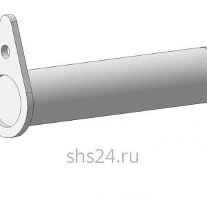 КМУ-90.13.000 Ось 2шт для КМУ (ВЕЛМАШ) запчасти на манипулятор для КМУ-90 Велмаш