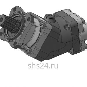 SUNFAB SC025 для КМУ (ВЕЛМАШ) запчасти на манипулятор для КМУ-55 Велмаш