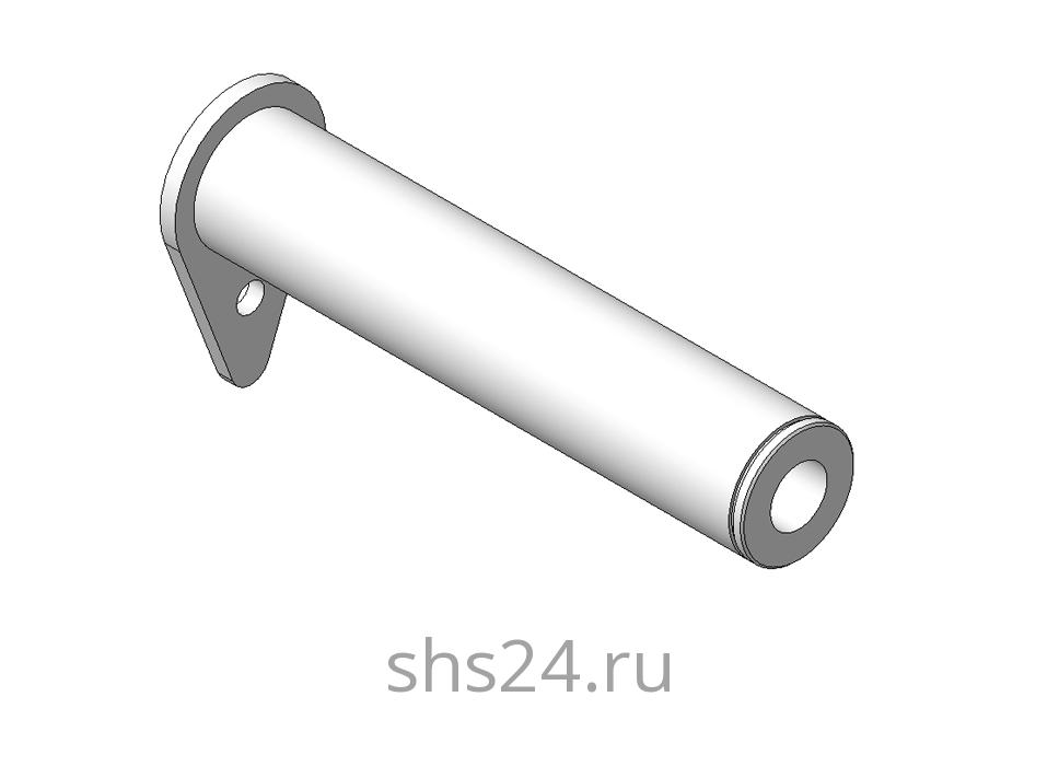 КМУ В-10.11.000 Ось для КМУ (ВЕЛМАШ) запчасти на манипулятор для КМУ-130 Велмаш