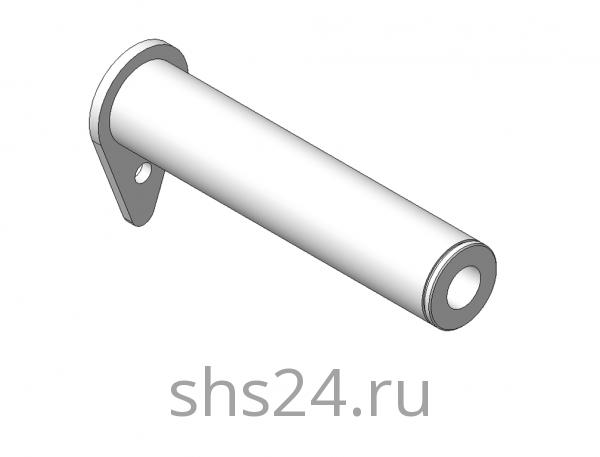 КМУ В-10.12.000 Ось для КМУ (ВЕЛМАШ) запчасти на манипулятор для КМУ-130 Велмаш