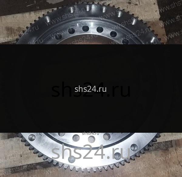 Опорно-поворотное устройство, ОПУ, для КМУ Soosan SCS 736