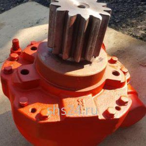Редуктор поворотный KS2656 для КМУ Kanglim (Канглим)