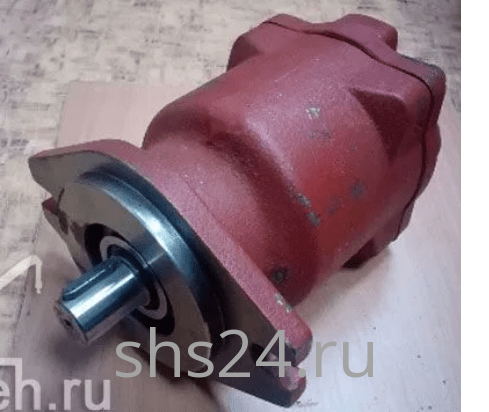 Гидромотор лебедки крана для КМУ soosan SCS 746