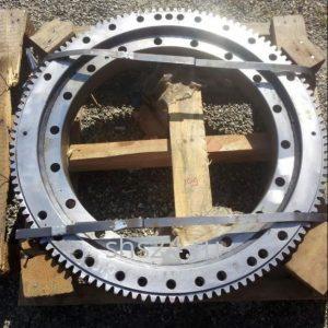 Опорно-поворотный подшипник (ОПУ) Hiab 160Т (Хиаб)