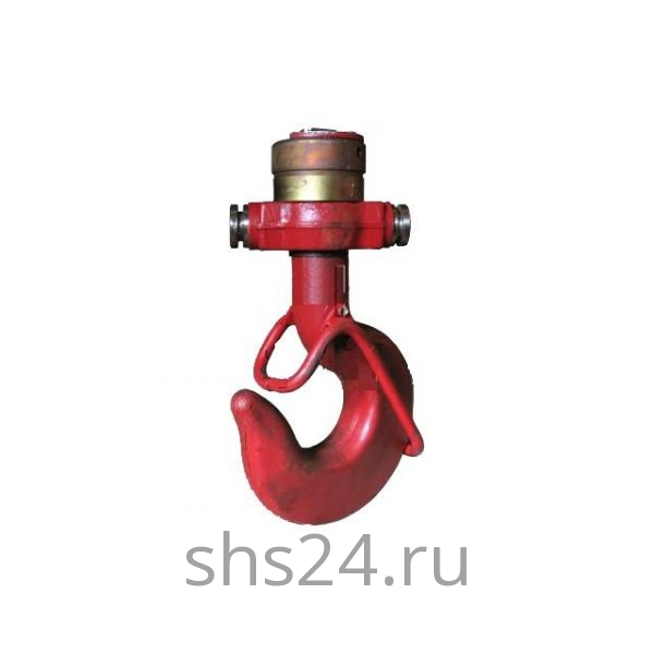 Крюк с траверсой для КМУ HIAB 160Т (Хиаб)