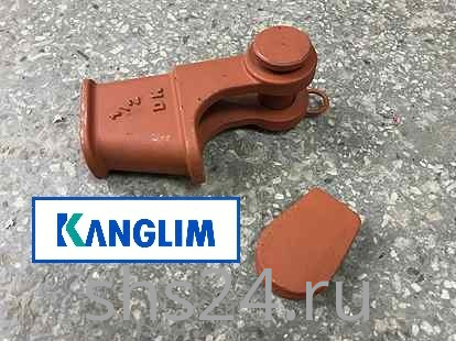 Купить Втулки клиновые для крана манипулятора КМУ KANGLIM (Канглим)