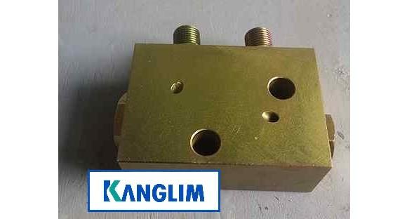 Купить Гидрозамок аутригера переднего KANGLIM (Канглим)