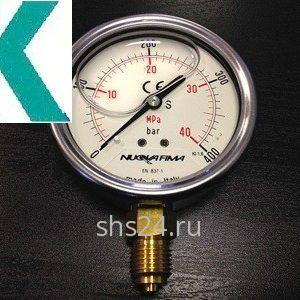 Манометр для крано-манипуляторной установки Kanglim (Канглим)