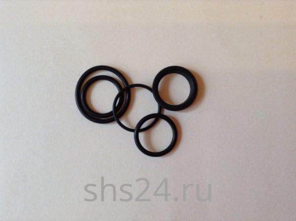 Ремкомплект главного распределителя Spool Seal 1256 hydac для крано-манипуляторной установки Kanglim (Канглим)