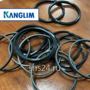 Ремкомплект поворотного распределителя для крано-манипуляторной установки Kanglim (Канглим) KS1256