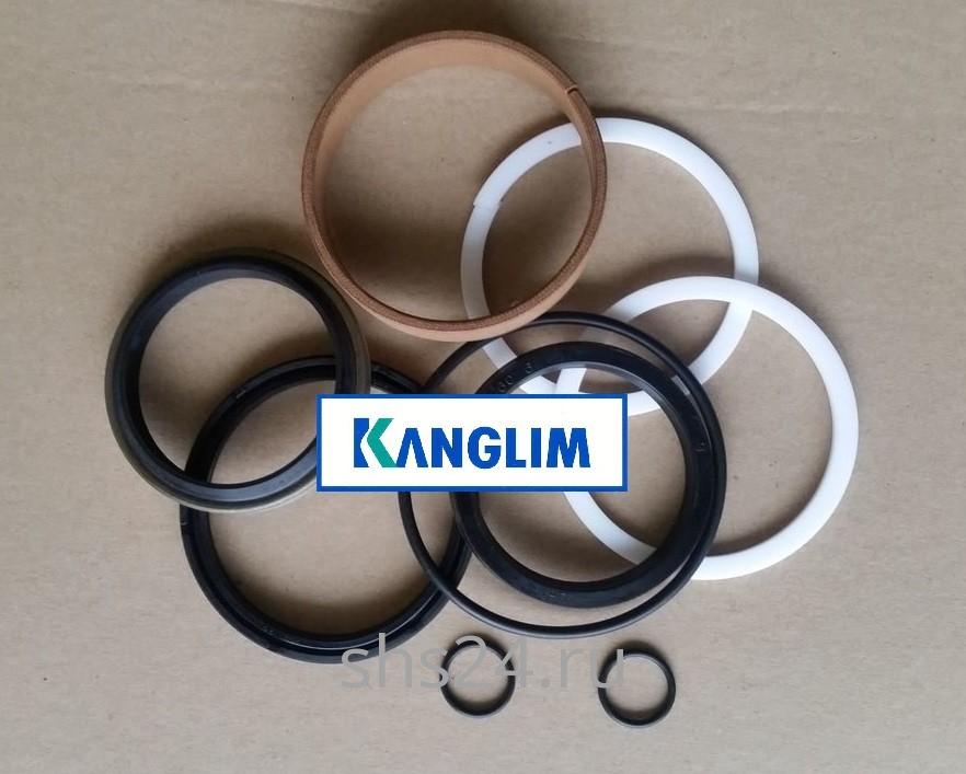Ремкомплект цилиндра аутригера подъема передний/задний для КМУ KANGLIM (Канглим) KS1256/KS2056