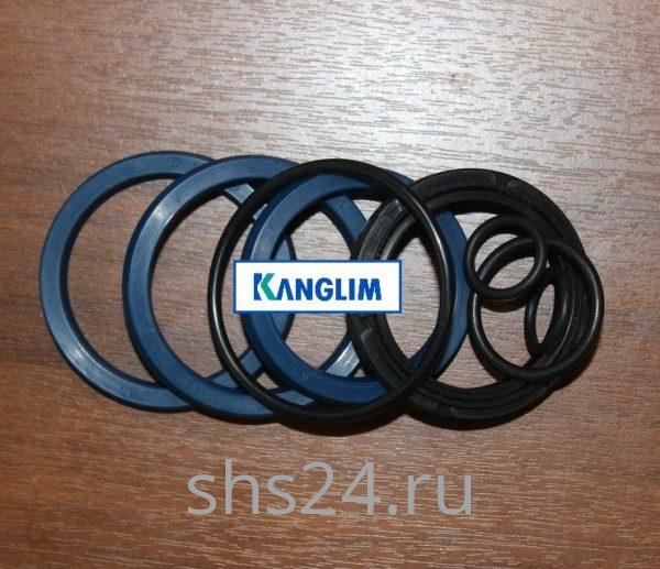 Ремкомплект для 2-го цилиндра выдвижения стрелы для крано-манипуляторной установки Kanglim (Канглим)KS1256