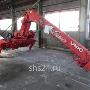 Манипулятор Unic URV 343