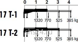 КМУ Hiab 017 T