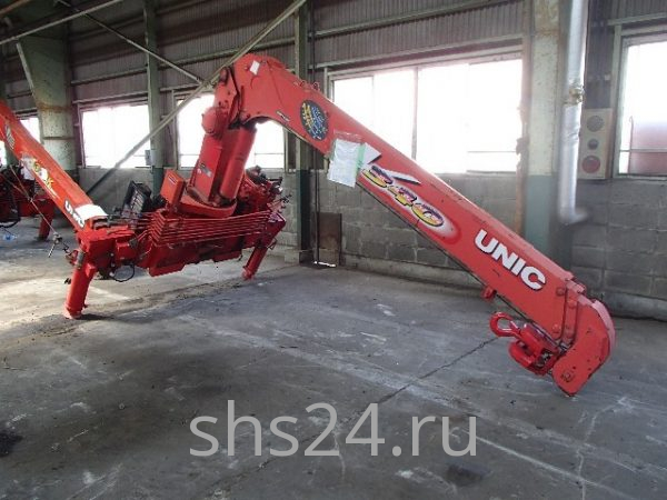 Манипулятор Unic URV 344