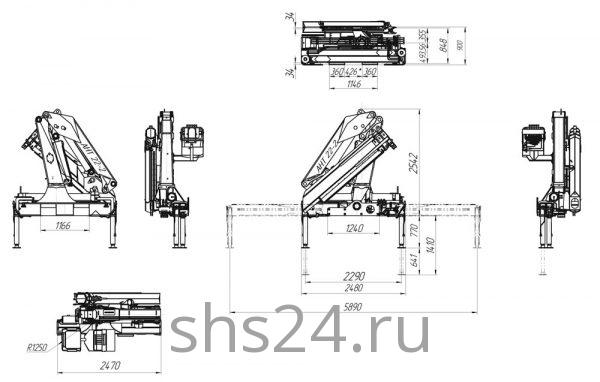 КМУ АНТ 22-2