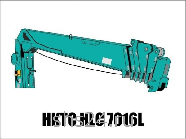 HKTC HLC 7016L