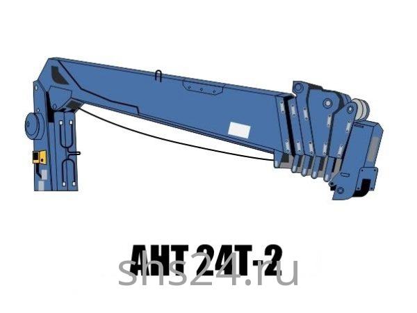 КМУ АНТ 24Т-2