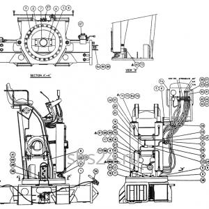 Колонна (башня) Kanglim KS 5206