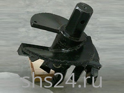 Бур конусный (Б-02704)