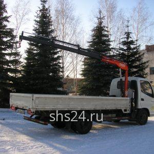КМУ Fassi M30A.13