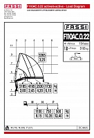 КМУ Fassi F110AC.0.22