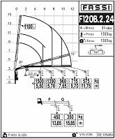 КМУ Fassi F120B.2.24