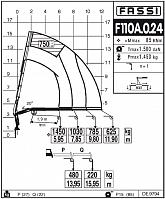 КМУ Fassi F110A.0.24