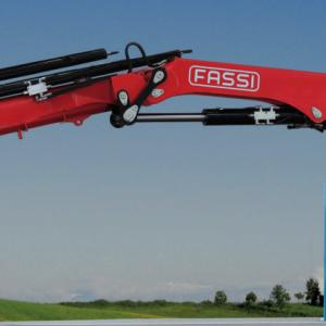 КМУ Fassi F65B.1.21