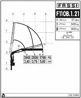 КМУ Fassi F110B.1.21
